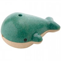 Wal Pfeife 7,3 cm
