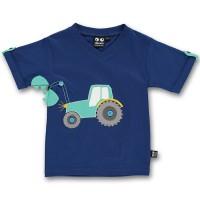 Cooles Jungen T-Shirt Traktor