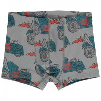 Boxershorts Hot Rod in grau