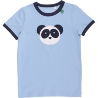Panda Statement Jungen T-Shirt