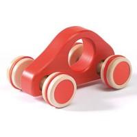 Lenki rot Flitzer 14 x 9,8 x 8,5 cm
