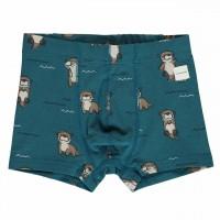 Otter Boxershorts in blau