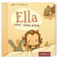 Gute Nacht Geschichte Ella