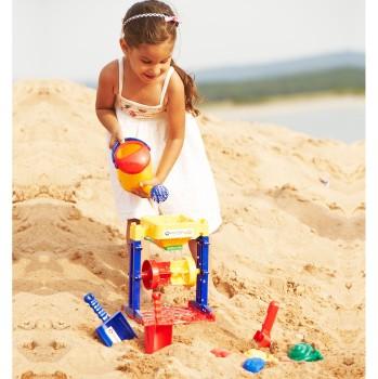 Sandmühle klein