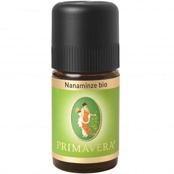 Nanaminze bio 5ml - 100% ätherisches Öl