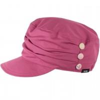 Cooles Mädchen Capi - pink