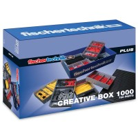 PLUS Creative Box 1000 ab 7 Jahre