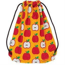 Turnbeutel Sporttasche Apfel
