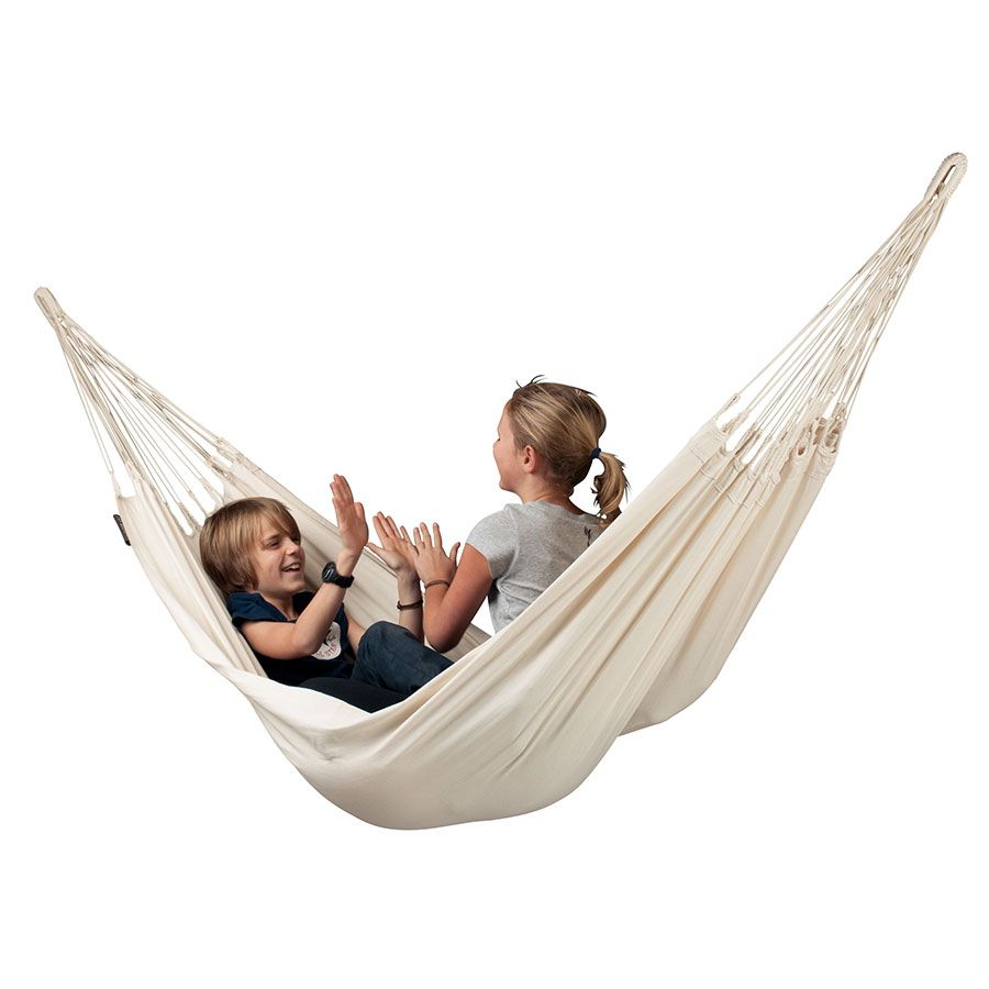 h ngematte bio 200x140 cm hammock natur greenstories. Black Bedroom Furniture Sets. Home Design Ideas