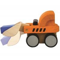 Vorschau: Mini Bulldozer