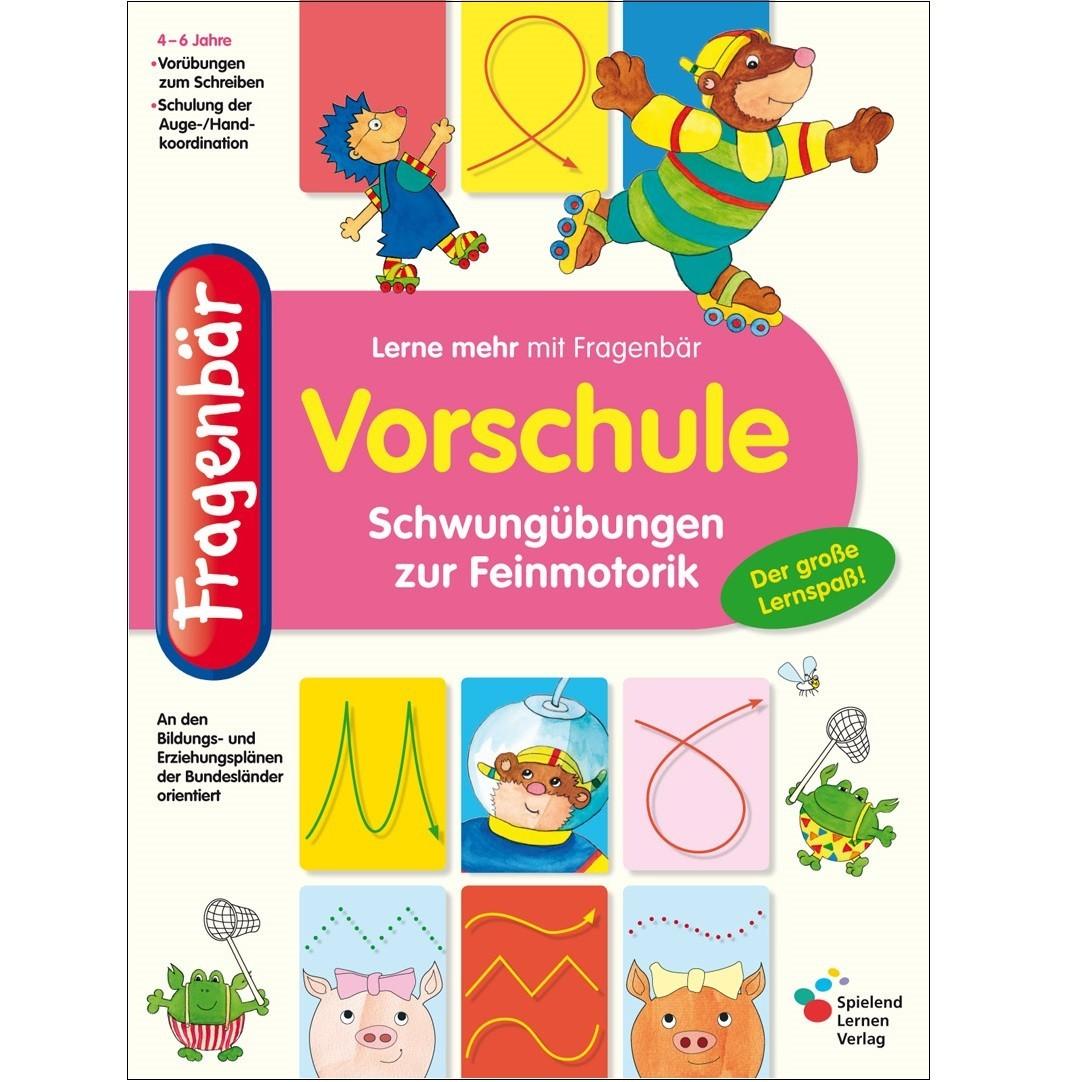 Schön Vorschule Malbuch Galerie - Druckbare Malvorlagen - amaichi.info