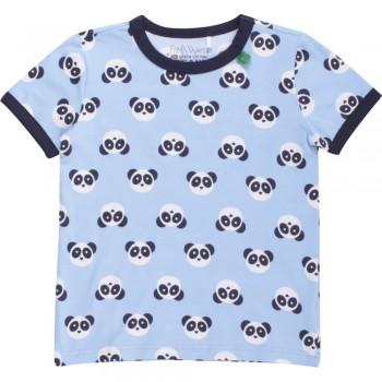 Cooles Panda Jungen T-Shirt