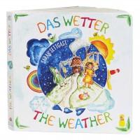 Das Wetter – Pappbildbuch ab 1 Jahr