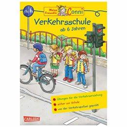Conni Verkehrsschule Block ab 6 Jahre