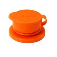 Pura kiki Sportverschluss mit Deckel – orange