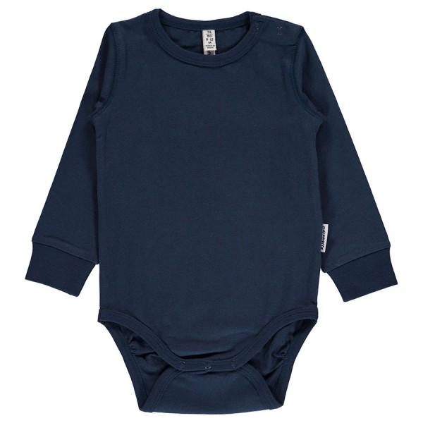Uni Body dunkelblau