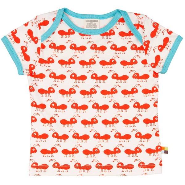 Ameisen T-Shirt - leicht und robust