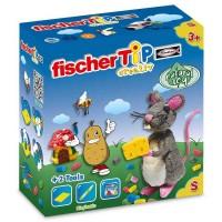 Fischer Tip Box S für Starter mit Zubehör 80 Teile