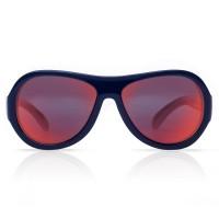 Vorschau: Kinder Sonnenbrille 3-7 australischer Standard Streifen