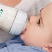 Vorschau: Glasflasche AVENT 120 ml Naturnah - Gr. 0 m+