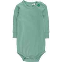 Softer Babybody super dehnbar neutral olive moos