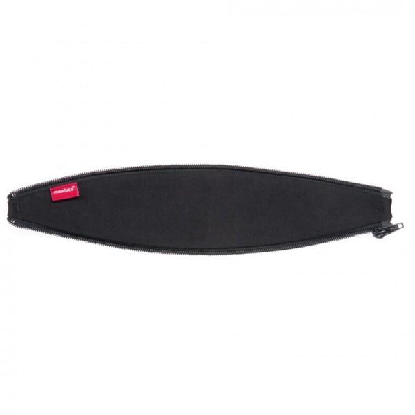 ZipIn Ellipse - Reißverschlusseinsatz für den Rücken
