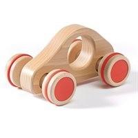Lenki natur Holzfahrzeug