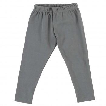 Uni Leggings in grau