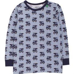 Elastisches Kinder Shirt Kipper