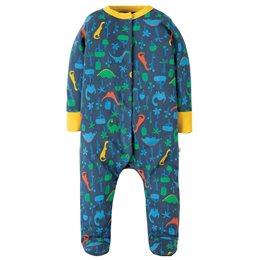 Baby Strampler - Jurassic Jungel