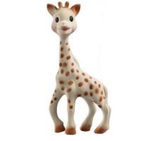 Öko Beissring Sophie la girafe aus Naturkautschuk - getestet