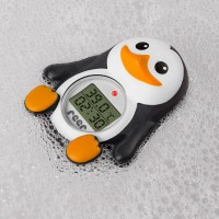 Digitales Badethermometer My Happy Pingu