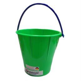 Grosser Sandeimer 2,5 Liter - grün