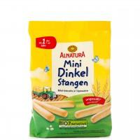 Mini Dinkel Stangen Bio Snack ab 1 Jahr (80g)