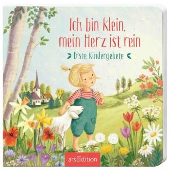 Kinderbuch Kindergebete ab 1 Jahr