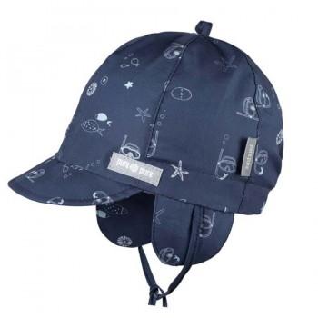 Capi zum Binden navy