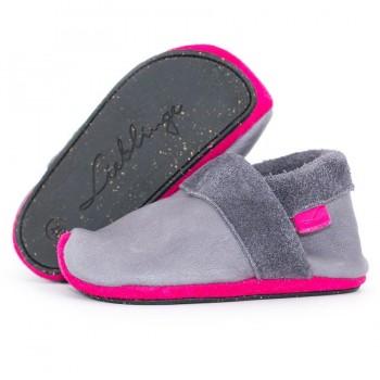 Bio Schuhe mitwachsend flexibel exclusiv Mädchen