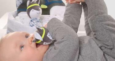 Spielzeug für Babys Öko Spielzeug | greenstories