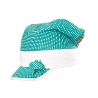 Luftige & schickes Capi / Kopftuch / Stirnband