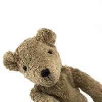 Vorschau: Schlenkertier Teddybär Luddi - ein treuer Begleiter