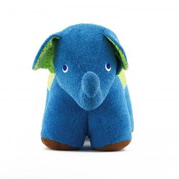 Sitz & Spiel Elefant XXL Rudi