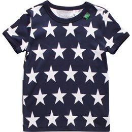 Kinder T-Shirt mit Sternen