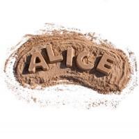 Vorschau: Sandformen ABC - schneetauglich - ab 2,5 bis X Jahren