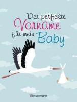Vorschau: Der perfekte Vorname für mein Baby
