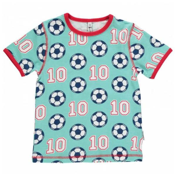 Fussball Kinder Shirt Fußball
