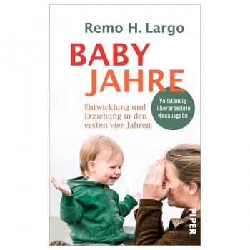 Babyjahre Bestseller - Neuflage Remo H. Largo