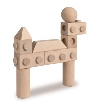Vorschau: Matador Babyarchitect Kindergarten & Geschwister
