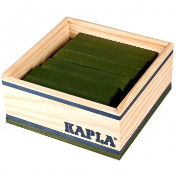 Steine 40er Quadrat (grün)