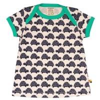 Bio Kleidchen für Babys & Kinder von Loud and Proud