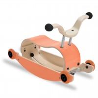 3in1 Rutschfahrzeug ab 9 Monate - Mini Flip orange